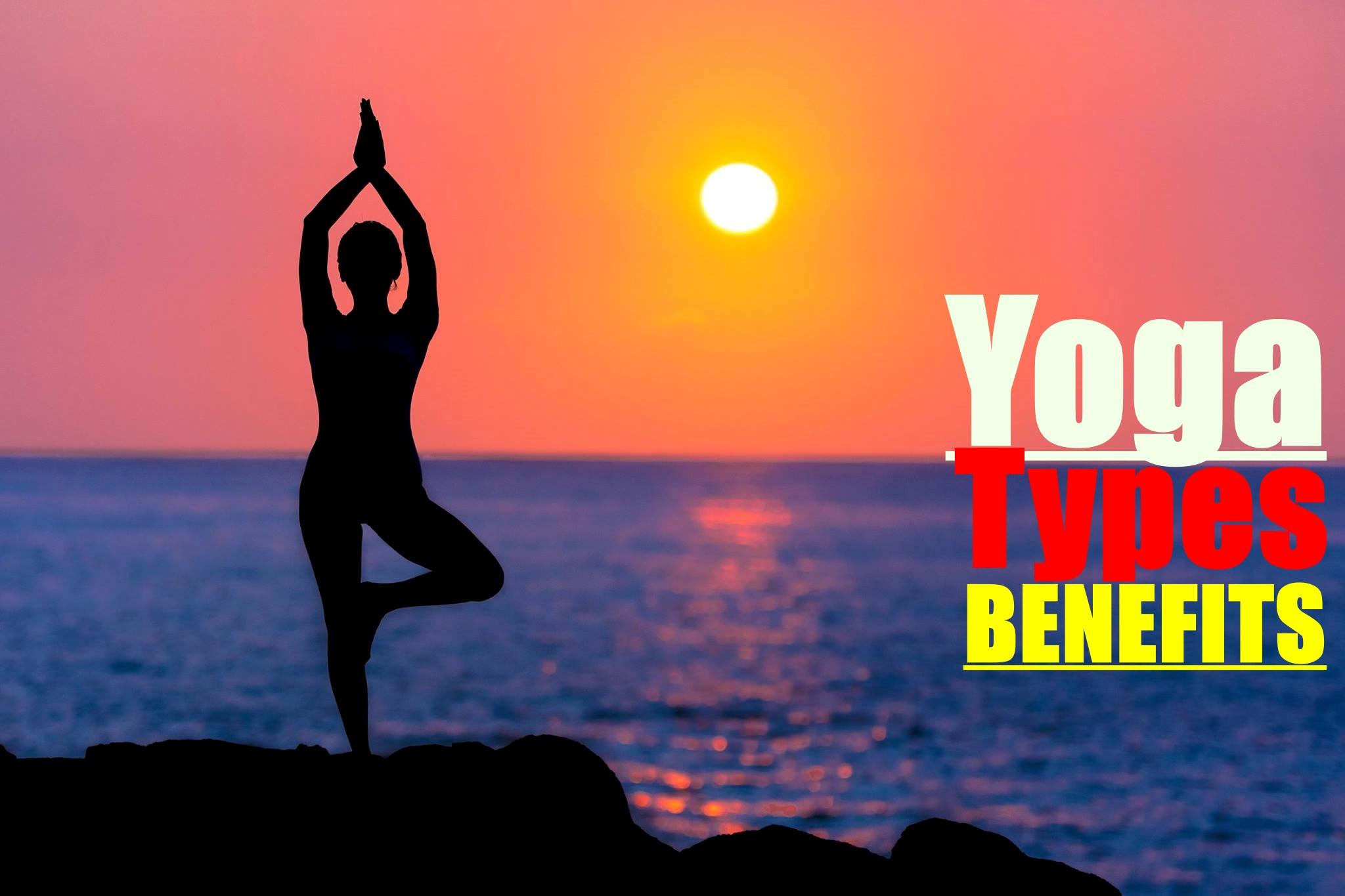 yoga and its benifits 2020